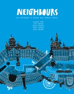 Neighbours – An Anthology of Russian and Finnish Comics