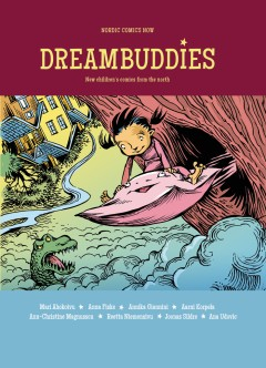 Dreambuddies – New Children's Comics from the North