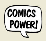 comics power
