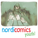 Nordicomics Youth! 9.–26.11.14